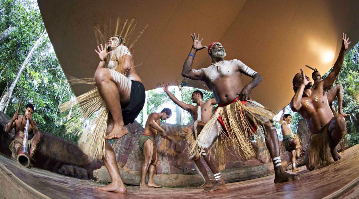 Pamagirri Aboriginal Culture Experience